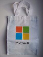 "Microsoft Collectible Shopping Bag 8.5"" x 12"""