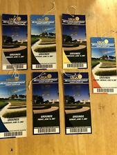 2007 US Open Golf Championship Oakmont Country Club Tickets