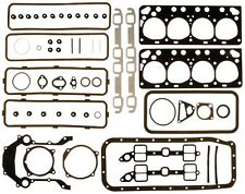 Ford 239 256 272 292 312 Y-Block Mahle Victor Full Gasket Set Head 1954-1964