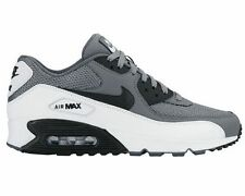 size 4 nike air max trainers
