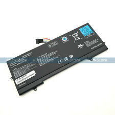Genuine Fpcbp372 Laptop Battery for Fujitsu Lifebook U772 Fmvnbp220 Fpb0281 45Wh