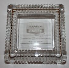 2006 Giant Eagle Pittsburgh Grocery Store Glass box trinket jewelry 75 years