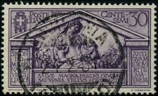 Italy 1930 stamps commemorative USED Sas 285 CV $5.50 180617274