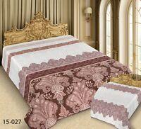 Tagesdecke 15-027 B Bettüberwurf Bettdecke Steppdecke Decke Wohndecke