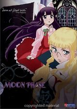 Moon Phase - Vol. 2 (DVD, 2006)