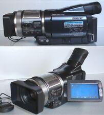 "Sony HDR-HC1E  HDV Camcorder Handycam +DV-IN/out ""TOP"" + Gewährleistung"