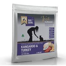 Meals for Meows Gluten Free Kangaroo & Turkey Dry Cat Food - 2.5kg