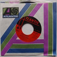 ALICE COOPER: Cold Ethyl / Only Women ATLANTIC 45 w/ CO SLEEVE NM-
