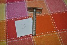 Ancien rasoir Gillette made in Germany (3) - Old razor