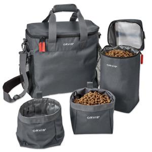 Orvis Dog Weekender Food Travel Kit
