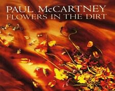 Paul McCartney - Flowers in the Dirt - New Double CD