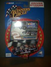 NASCAR Kevin Harvick  #2  ACDelco  Car-new in  pkg. Winners Circle