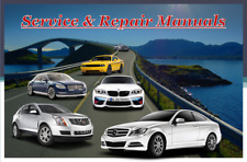 2010 Audi S3 8P SERVICE & REPAIR MANUAL CD