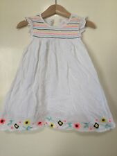 Country Road Size 2 Embroided Girls Dress