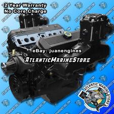 7.4 454 330HP Gen#6 Carb. MerCruiser, VolvoPenta, Crusader Marine Power Engine