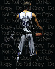 Stephen Curry signed Golden Warriors 8X10 photo picture poster autograph RP