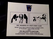 Bohemian Grove, Owl's Nest Camp, Invitation