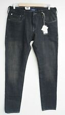 BNWT SCOTCH & SODA 'TYE' Men's Slim Carrot Stretch Jeans W32 L34 / 32L RRP £130