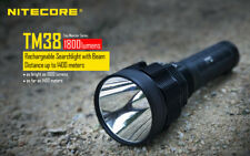NITECORE TM38 Tiny Monster 1400 Meter Range 1800 Lumens