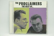 The Proclaimers - The Best Of ... 87- 02  CD Album