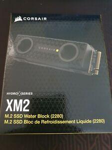 Corsair XM2 SSD Water Block (2280)