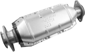 Catalytic Converter-Ultra Direct Fit Converter Walker fits 95-00 Toyota Tacoma