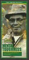 VINCE LOMBARDI MENTAL TOUGHNESS TIME LIMITED EDITION # 2181
