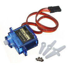 TOWER PRO SG90 9G STAND MICRO SERVO RC CAR HELICOPTER PLANE BOAT FUTABA