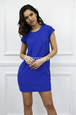 Mini Shift Machine Washable Dresses for Women