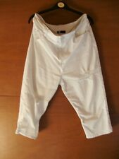 Very White Cropped Jeans Size 16 *Item being sold for Charity*