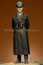 Alpine Miniatures 1:16 Erwin Rommel - Resin Figure #16024