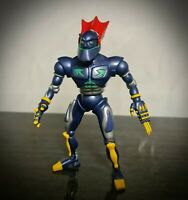Irwin Toys Reboot TV Show Megabyte Toy Action Figure 1995 Vintage Rare Kids