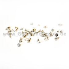 IPhone 4 tornillos tornillo screw screws conjunto completo conjunto de tornillos frase #816