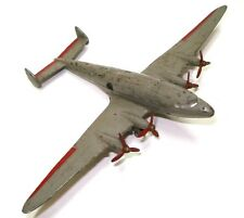 DINKY NO. 62R FOUR ENGINED AIRLINER - RARE