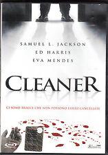 CLEANER - DVD