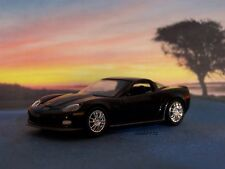 CHEVY CALLAWAY CORVETTE 1/64 SCALE DIECAST MODEL COLLECTIBLE DIORAMA OR DISPLAY