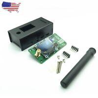 New MMDVM hotspot OLED+ Antenna+ Case Support P25 DMR YSF for Raspberry pi USA