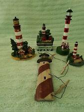 Assateague Island Light House National Seashore Park Chincoteague VA 5