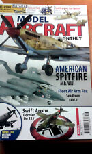 Model Aircraft Monthly June 2018