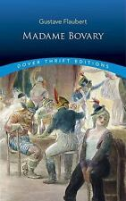 Madame Bovary (Dover Thrift Editions), Gustave Flaubert, New Book