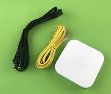 Apple Model A1392 AirPort Express Base Router 2 Gen. - White  #U6861