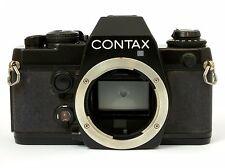 Fotocamera Reflex Analogica Contax 139 Quartz solo corpo (garanzia 6 mesi)