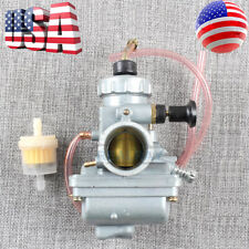 New Carburetor Carb Assembly for Polaris Trail Boss 250 250R 2x4 4x4 1985-1999