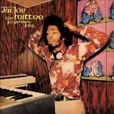 JACKIE MITTOO - THE KEYBOARD KING USED - VERY GOOD CD