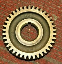FORD ESSEX V6 .3l.Steel Crankshaft Gear.Scimitar,Gilbern,Marcos,Granada,Capri...