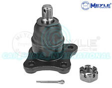 Meyle Front Upper Left or Right Ball Joint Balljoint Part Number: 37-16 010 0022