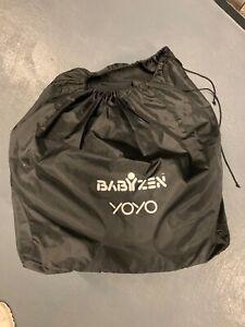 Babyzen™ YOYO+ Newborn Pack - Black and Grey