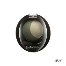 Eyeshadow Eyes Bella Oggi Cooked Duo Dust Compact Bright Makeup 2 Colours