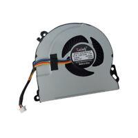 Cpu Fan for HP Envy 15-J 17-J Laptops - Replaces 720235-001, 720539-001