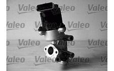 VALEO Válvula AGR CITROEN C5 PEUGEOT 407 607 JAGUAR XF XJ S-TYPE 700410